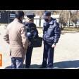 В Сергиевом Посаде начали штрафовать за нарушение самоизоляции