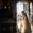 В Лавре прошли праздничные богослужения 7-й Недели по Пасхе