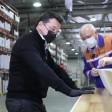 С 18 мая в Подмосковье откроются предприятия промышленности и стройки, в том числе школ, детских садов и других социально значимых объектов