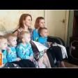 Многодетная семья сможет переехать в своё жилище