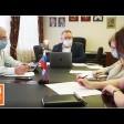 11 компаний в Сергиево-Посадском округе перепрофилировались на производство масок