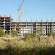 Запуск строек в Московской области отложен