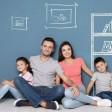 C 1 июня в Подмосковье запустят программу «Семейная ипотека»
