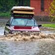 Более 80 дорожных машин ликвидируют подтопления на дорогах Подмосковья