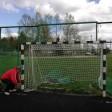 Спортивные объекты Сергиево-Посадского городского округа приводят в порядок и готовят к летнему сезону