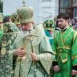 Проповедь в день тезоименитства священноархимандрита Троицкой обители. Иеромонах Пафнутий (Фокин)