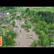 Мост в деревне Слотино капитально отремонтируем после дождей – Михаил Токарев