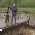 """""""Вести"""" про наводнение в Сергиевом Посаде"""