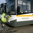 31 новый автобус вышел в рейс