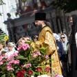 В Троице-Сергиевой Лавре почтили память архимандрита Кирилла (Павлова) в день его тезоименитства