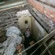 В квартире пенсионерки рухнул потолок