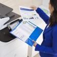 Особенности печати документов в копировальных центрах