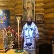 Наместник обители почтил память московских святых на Ярославской земле