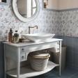 Дизайн ванных комнат: Работа с цветом