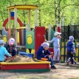 Дежурные группы открыты в детских садах Сергиево-Посадского округа