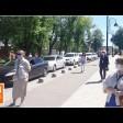 Сергиево-Посадский округ присоединился ко всероссийской акции «Минута молчания»