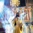 В третью неделю по Пятидесятнице в Троице-Сергиевой Лавре почтили память Московского святителя
