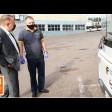Новые автобусы выходят на маршруты в Сергиево-Посадском округе