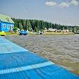 Торбеево озеро в десятке лучших пляжей Подмосковья