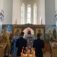 Владыка Парамон посетил дальние подворья Троице-Сергиевой Лавры