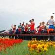 Стартовало спортивное «Лето в Подмосковье»