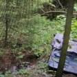 Около Радонежа нашли женский труп в чемодане