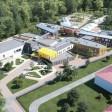 Реабилитационный центр для слепоглухих в Сергиевом Посаде займет 17 тыс квадратов