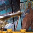 «Петрову твердость, и Павлов разум»: в Лавре воспевают первоверховных апостолов