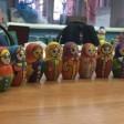 Музей игрушки открывается