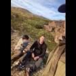На туристку из Посада напала медведица