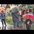 Жители Афанасово, просят установить лежачие полицейские