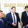 Два с половиной миллиарда рублей инвестиций вложат в развитие КПО в Подмосковье