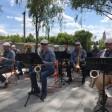 31 июля на «Дороге к храму» пройдёт концерт Сергиево-Посадского муниципального оркестра