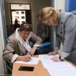Администрация Сергиево-Посадского округа контролирует процесс передачи квартир ЖК «Покровский» дольщикам