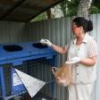 Александра Евсеева: «Человеку должно быть удобно и просто утилизировать отходы»