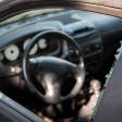 В Сергиево-Посадском г.о. сотрудники полиции задержали подозреваемого в угоне автомобиля