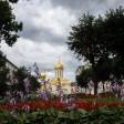 «От тьмы неразумия всю страну к Богу привела еси»: Лавра величает равноапостольную княгиню Ольгу