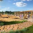 Благоустройство парка «Скитские Пруды» продолжится в этом году