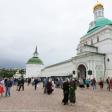 Андрей Воробьёв призвал инвестировать в отели в Сергиевом Посаде