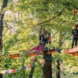 Жителям Подмосковья рассказали, в каких веревочных парках можно хорошо провести время