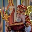 Отец Герман и Петропавловская церковь