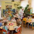 Детские сады заработают с понедельника