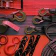 Грузоподъемное оборудование: стропы, канаты и цепи