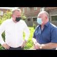 Предприятие «Фаворит» по изготовлению сухих кормов для животных открылось в Туракове