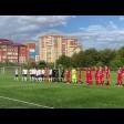 Чемпионат МО по футболу: мяч в игре