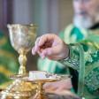 «Российския земли великое украшение»: в Троицкой обители славят преподобного Серафима Саровского