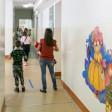 Детская поликлиника: вчера и сегодня