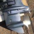 В Сергиево-Посадском городском округе сотрудники полиции раскрыли кражу лодочного мотора