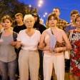 Достойный отпор диктатору от белорусов?