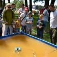"""Парк """"Скитские пруды"""" - один из лидеров по посещаемости среди парков Московской области"""